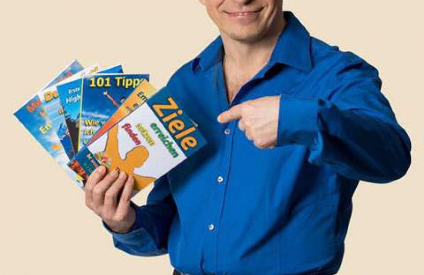 Lohnen sich Buchmessen fürs Self-Publishing? Mit Tanja Rörsch – Folge 107
