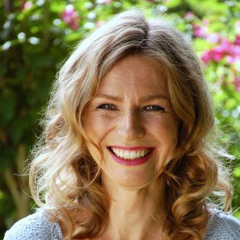 Autorin Birgit Gatter