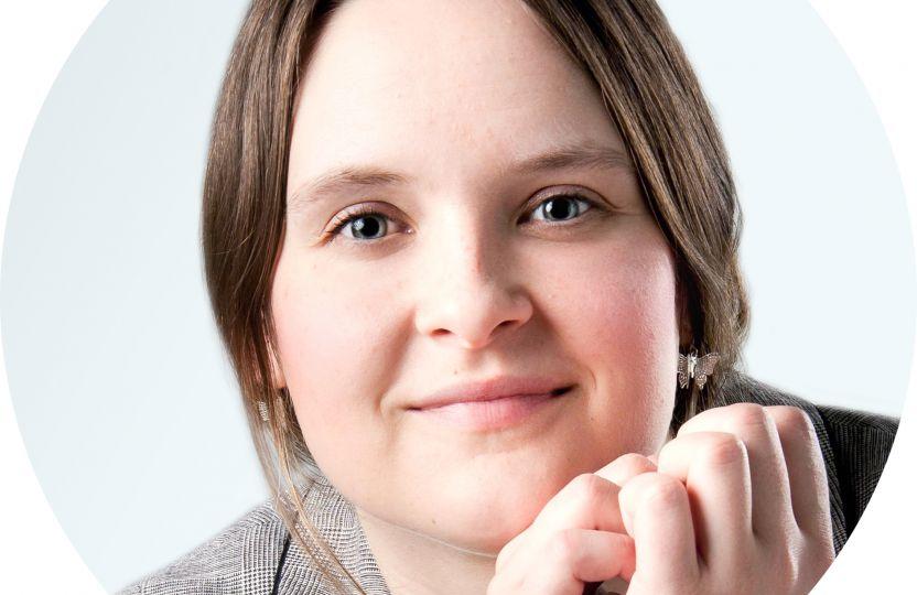 Geld verdienen mit E-Mail-Marketing mit Katharina Lewald – Folge 104