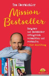 Cover Mission Bestseller Ratgeber und Sachbücher verkaufen und vermarkten