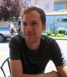 Marius Brade