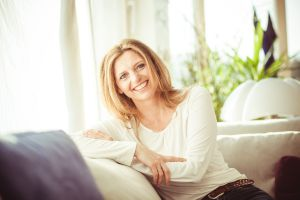 Self-Publishing Autorin Susanne Pillokat