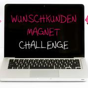 Die Wunschkunden Magnet Challenge von Katharina Lewald